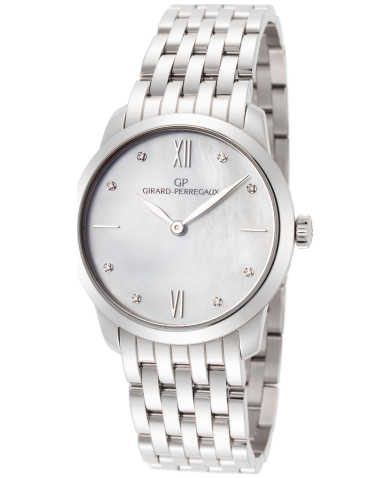 Girard-Perregaux Women's Automatic Watch 49528-53-771-53A