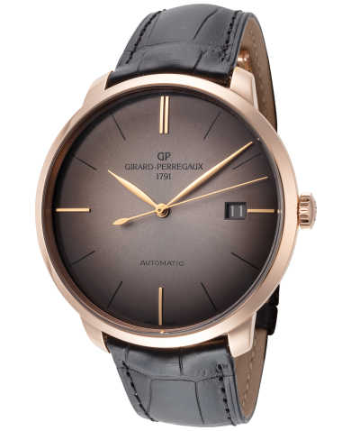 Girard-Perregaux Men's Watch 49551-52-231-BB60