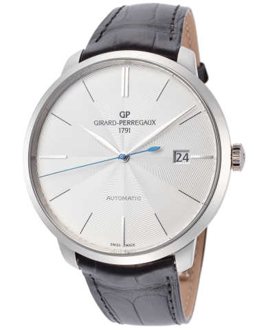 Girard-Perregaux Men's Automatic Watch 49551-53-131-BB60