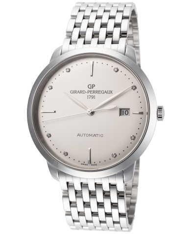 Girard-Perregaux Men's Automatic Watch 49555-11-1A1-11A
