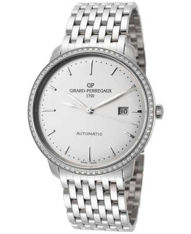 Girard-Perregaux Unisex Automatic Watch 49555D11A131-11A