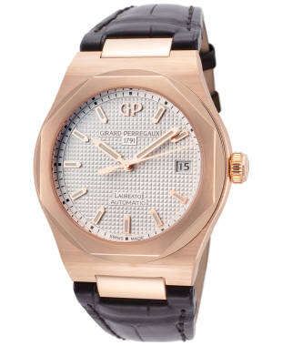 Girard-Perregaux Women's Automatic Watch 81005-52-132-BB6A