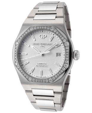 Girard-Perregaux Women's Automatic Watch 81005D11A131-11A