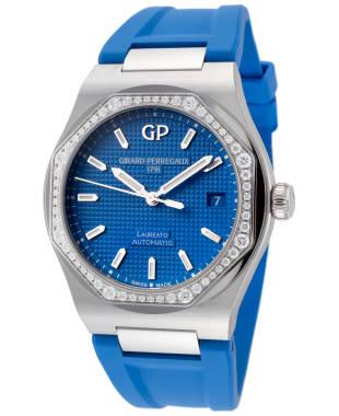 Girard-Perregaux Women's Automatic Watch 81005D11A1824FK4A