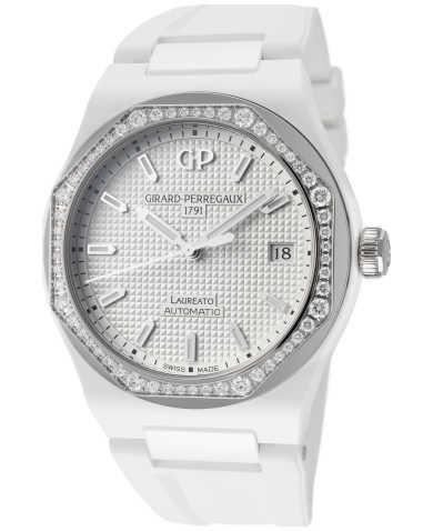 Girard-Perregaux Laureato 81005D82A732-FK7A Unisex Watch