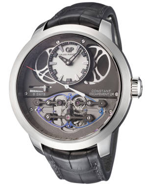 Girard-Perregaux Men's Automatic Watch 93500-53-131-BA6C