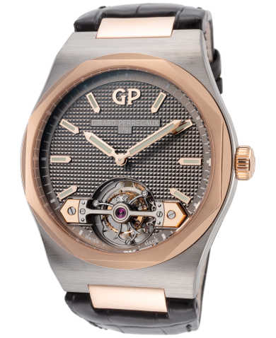 Girard-Perregaux Men's Automatic Watch 99105-26-231-BB6A