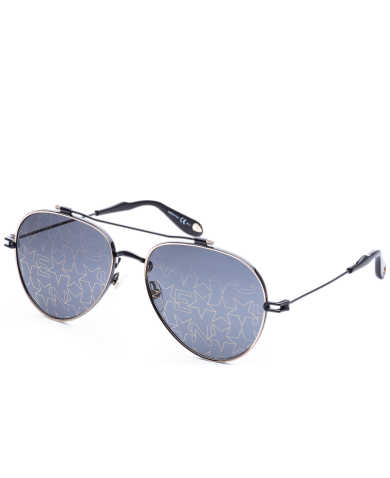 Givenchy Unisex Sunglasses GV7057SNUD-02M2-7Y