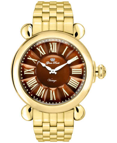 Glam Rock Women's Watch GR28042-BR