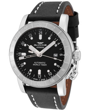 Glycine Men's Automatic Watch GL0056