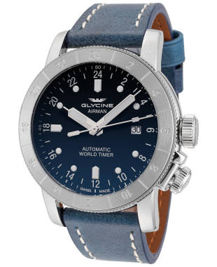 Glycine Airman 44 Purist Men's Automatic Watch GL0057