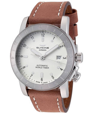 Glycine Men's Automatic Watch GL0061