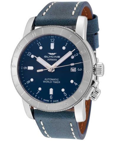 Glycine Airman GL0062 Men's Watch