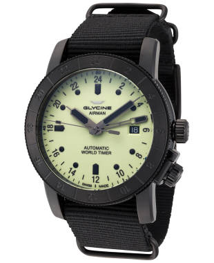 Glycine Men's Automatic Watch GL0069