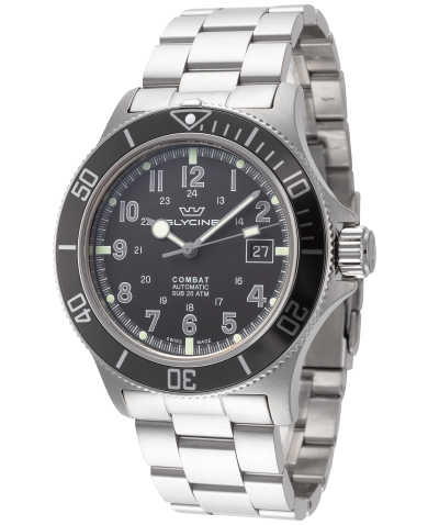 Glycine Men's Automatic Watch GL0076