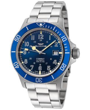 Glycine Combat Sub 42 Men's Watch GL0077