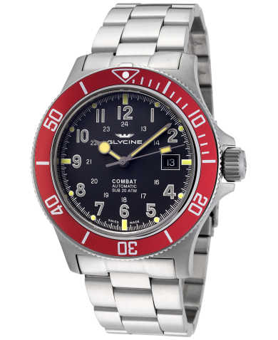 Glycine Men's Automatic Watch GL0078