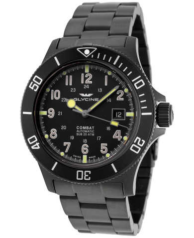 Glycine Men's Automatic Watch GL0079
