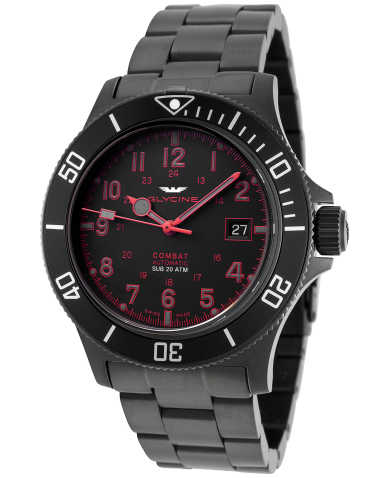 Glycine Men's Automatic Watch GL0080