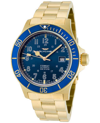 Glycine Men's Automatic Watch GL0082