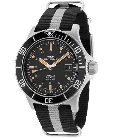 Glycine Men's Automatic Watch GL0083