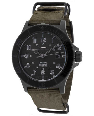 Glycine Men's Automatic Watch GL0084