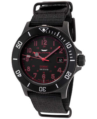 Glycine Men's Watch GL0085
