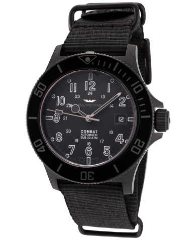 Glycine Men's Automatic Watch GL0086