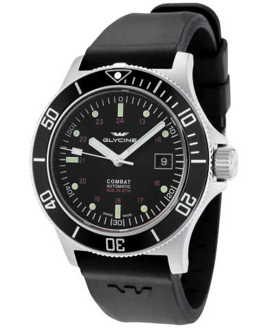 Glycine Men's Automatic Watch GL0087