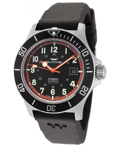 Glycine Men's Automatic Watch GL0088