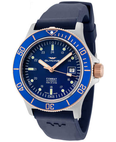 Glycine Men's Automatic Watch GL0089