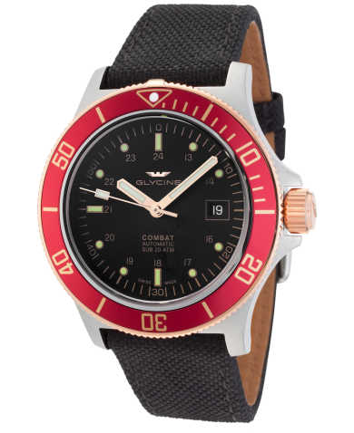 Glycine Combat GL0092 Men's Watch