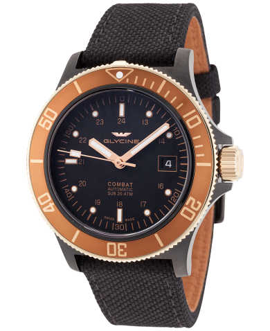 Glycine Combat GL0093 Men's Watch