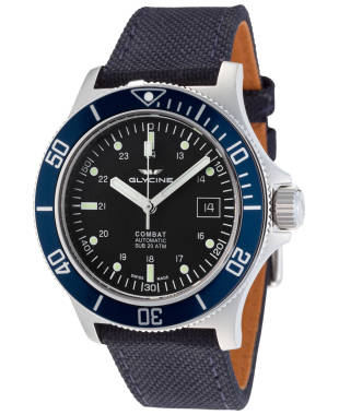 Glycine Men's Automatic Watch GL0094