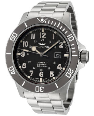 Glycine Men's Automatic Watch GL0095