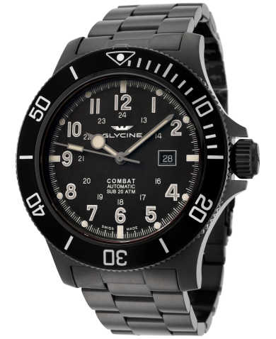 Glycine Men's Automatic Watch GL0096