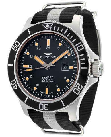 Glycine Men's Automatic Watch GL0097