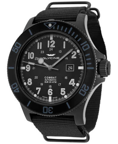 Glycine Men's Automatic Watch GL0098
