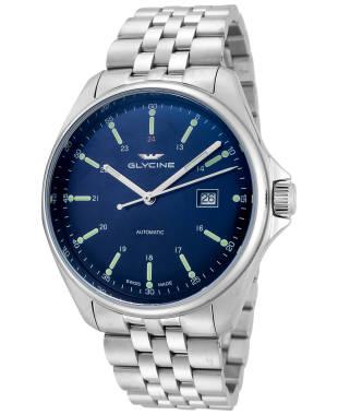 Glycine Combat 6 Classic Men's Automatic Watch GL0102