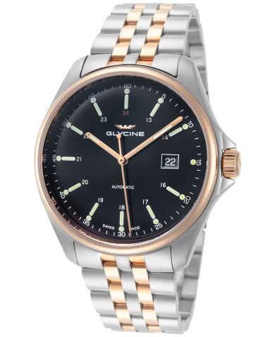 Glycine Men's Automatic Watch GL0103