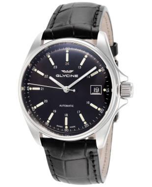 Glycine Men's Automatic Watch GL0111