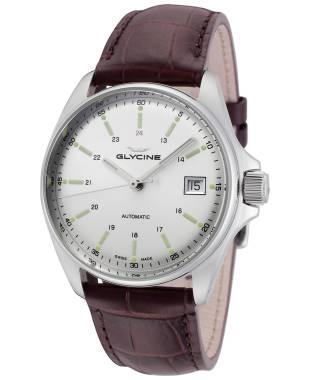 Glycine Men's Automatic Watch GL0112