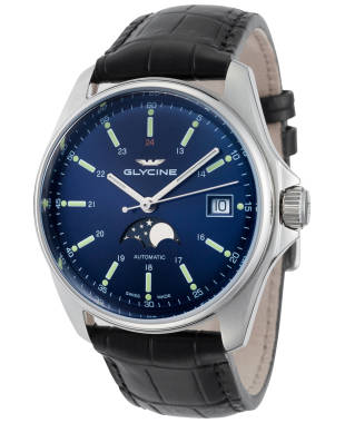 Glycine Men's Automatic Watch GL0113