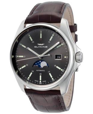 Glycine Men's Automatic Watch GL0114