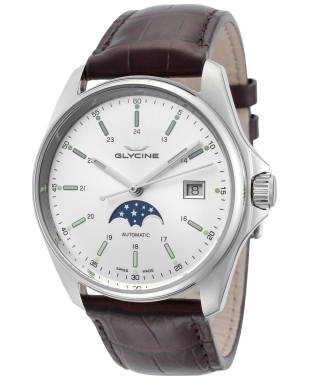 Glycine Men's Automatic Watch GL0115