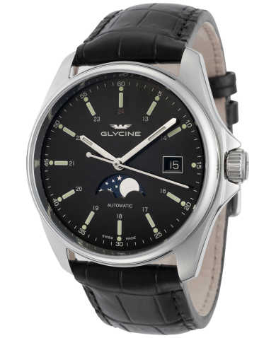 Glycine Men's Automatic Watch GL0116