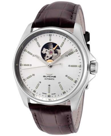 Glycine Men's Automatic Watch GL0120