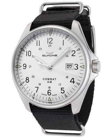 Glycine Men's Automatic Watch GL0124