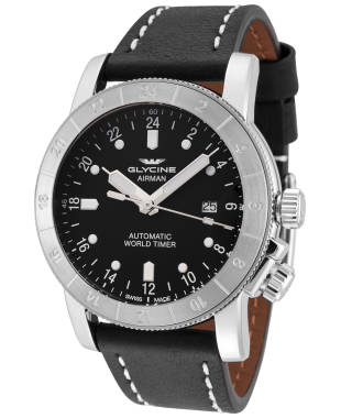 Glycine Airman 44 Purist Men's Automatic Watch GL0137