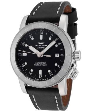 Glycine Airman 42 Purist Men's Automatic Watch GL0140
